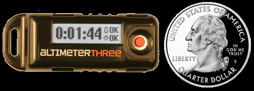 AltimeterThree