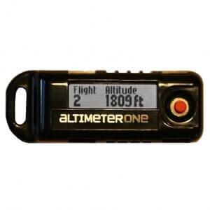 AltimeterOne